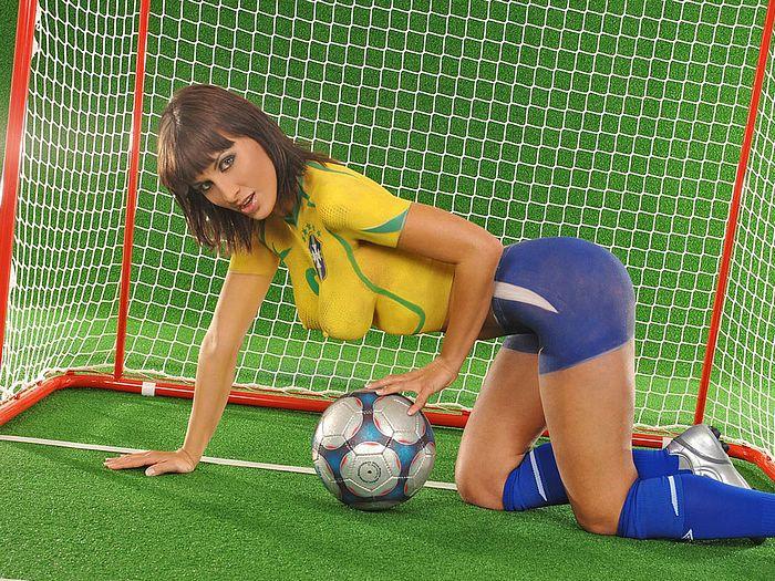 soccer girls