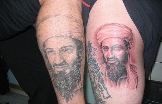 Idiotic Tattoos