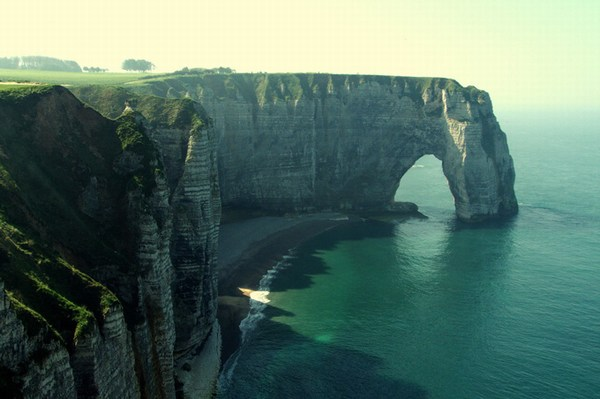 4 Hands Etretat France