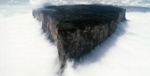 00-Mount Roraima - Venezuela