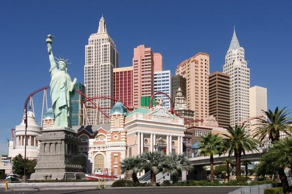 NY NY Hotel