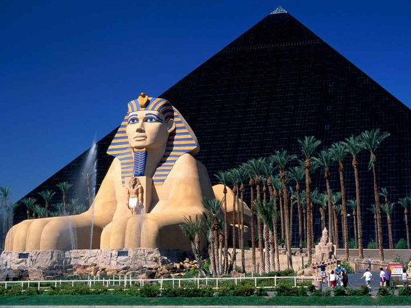 Luxor Resort Las Vegas