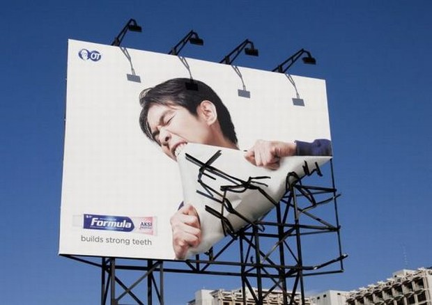 Creative Advertising