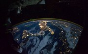 Spectacular pictures of Earth seen from Satellite