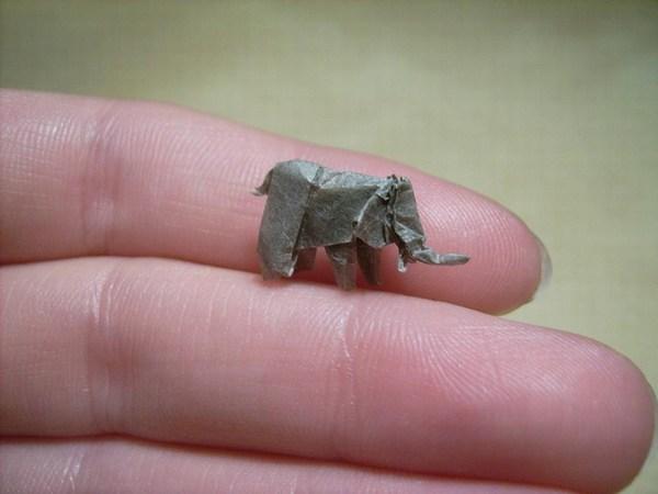 Mini Origami