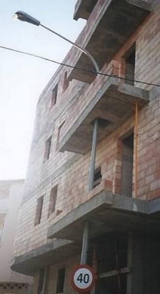 Idiotic Construction