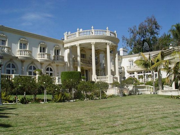Bel Air House