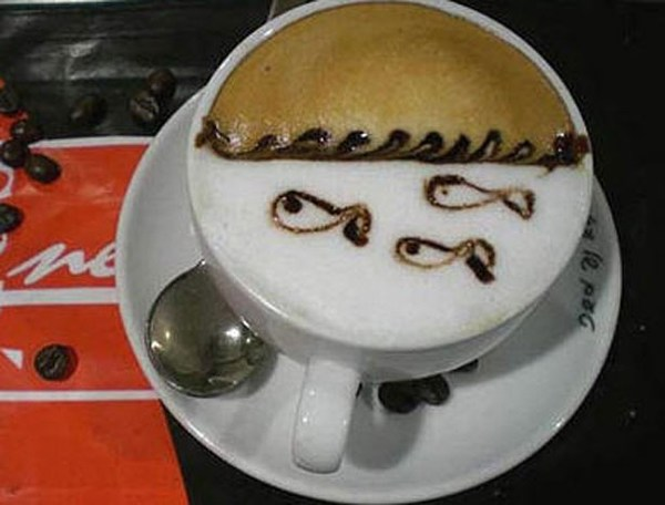 Coffee Artwork