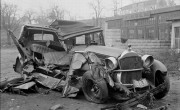 Car crashes during 1930's