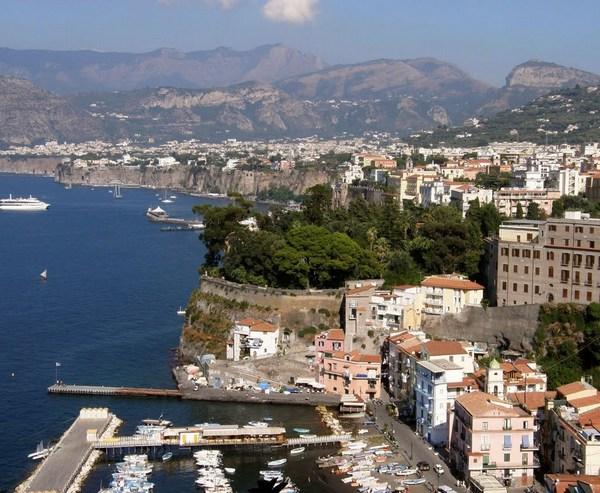 Capo di Sorrento - Italy