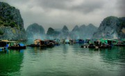 Ha Long Bay – Vietnam