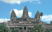 Angkor Wat &#8211; Cambodia