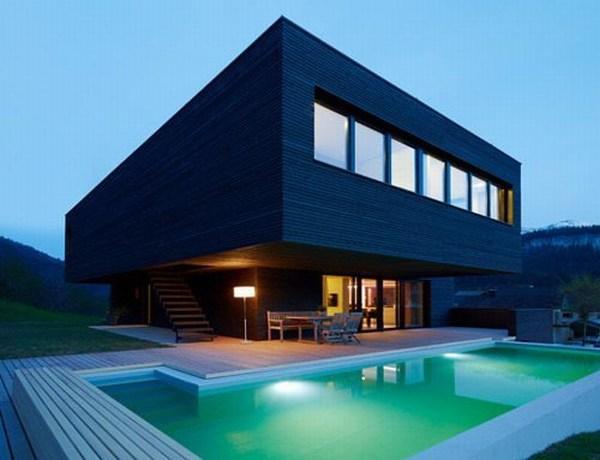 Amazing Pools