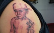 Most Idiotic Tattoos Part Two