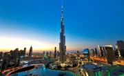 Dubai – other name for luxury