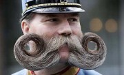 14 Awesome Mustaches