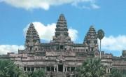 Angkor Wat – Cambodia
