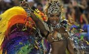 Carnival in Rio de Janeiro – 2013